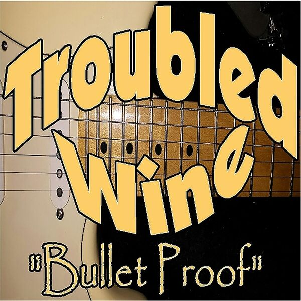 Cover art for Bullet Proof